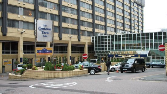 L Hotel Picture Of Copthorne Tara Hotel London Kensington