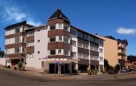 Hotel Monte Cervino