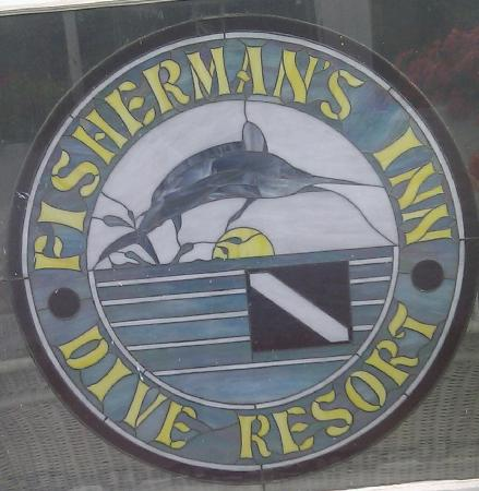Fisherman's Inn Dive Resort: Fishermans Inn Dive Resort
