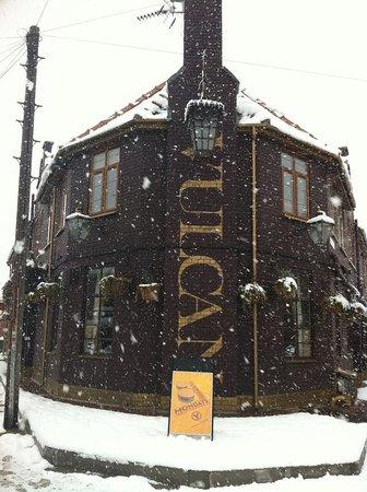 Vulcan Lounge