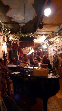 Da Marino Restaurant: Da Marino Nice Bar