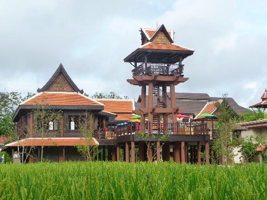 Siripanna Villa Resort & Spa: Thai House - Huan Silp Slah