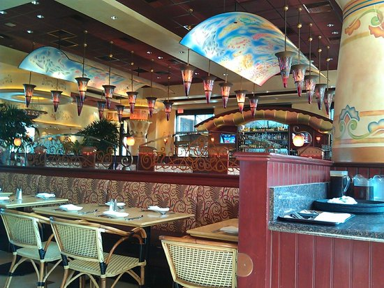 The Cheesecake Factory Dulles 21076 Town Cir Menu Prices Restaurant Reviews Tripadvisor