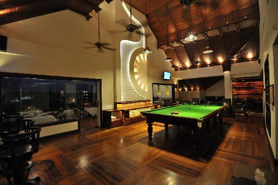 The Privilege Floor by BOREI ANGKOR: Damnak Lounge