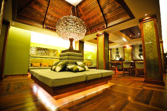 The Privilege Floor @Borei Angkor