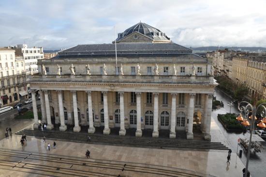 22 janvier 2012 - Picture of Grand Theatre - Opera National de ...