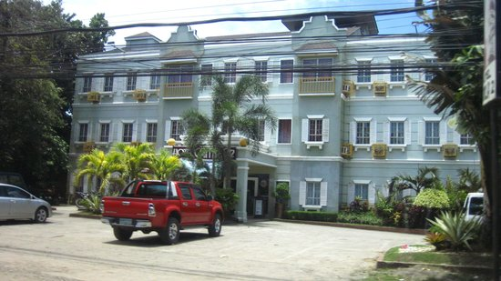 Photo of Hotel Camila Dipolog
