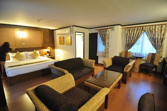 Photo of Top North Hotel Chiang Mai