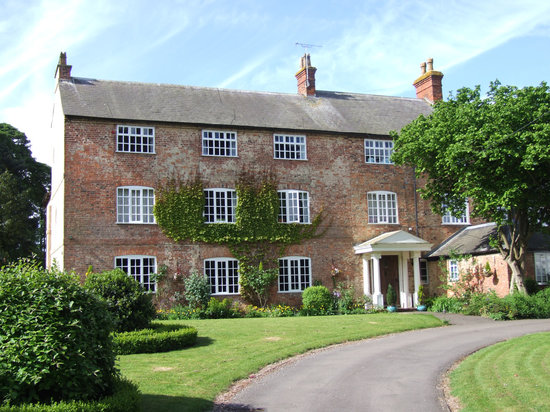 The Old Rectory, North Kilworth