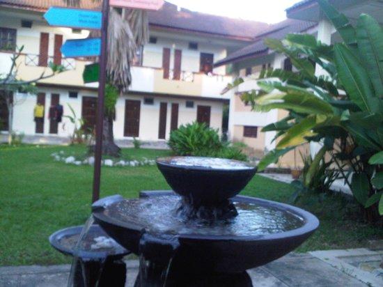 Golden Beach Hotel & Resort : golden beach hotel &resort pulau pangkor
