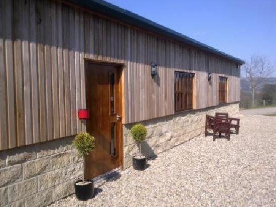 Coves House and Weardale Outdoor Centre: Visitors Centre