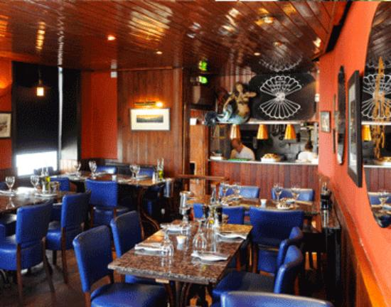 Fishers Leith Restaurant Edinburgh