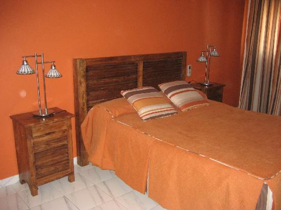 Hotel Andalucia: Habitacion Doble