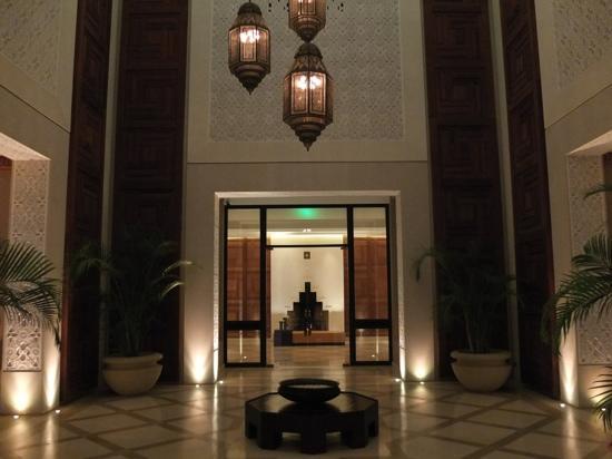 Four Seasons Resort Marrakech: lobby