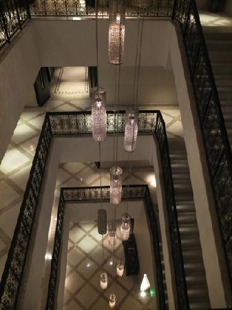 Four Seasons Resort Marrakech: .