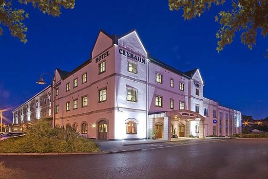 Photo of Hotel Clybaun Knocknacarra