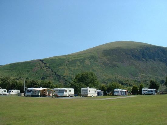Bryn Gloch Caravan & Campsite