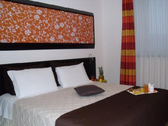 Sanlu Hotel: Comfort Sanlu
