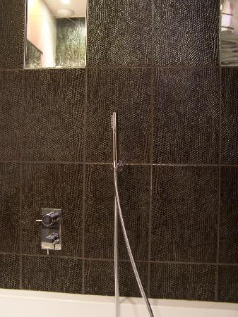 ATN : Baño