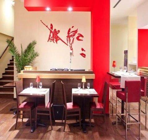 Bloody Mary Restaurant : BELLISSIMO AMBIENTE OTTIMO SERVIZIO BUONA CUCINA