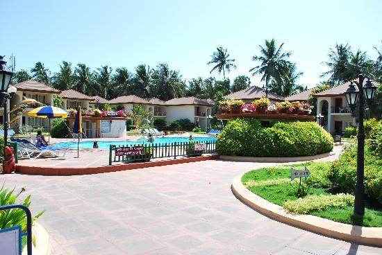Hotel Rooms Picture Of Radhika Beach Resort Diu Tripadvisor