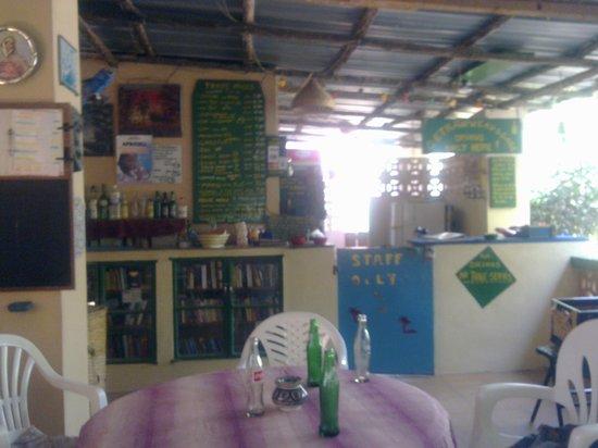Camping Sukuta & Lodge