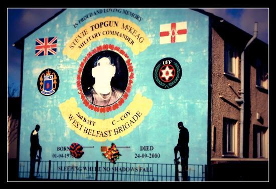 Shankill Road