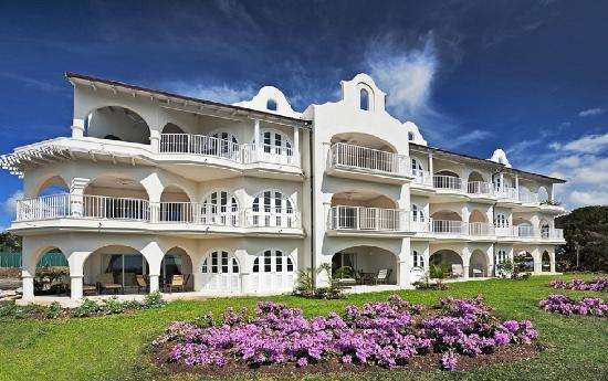 Royal Westmoreland: Royal Apartments