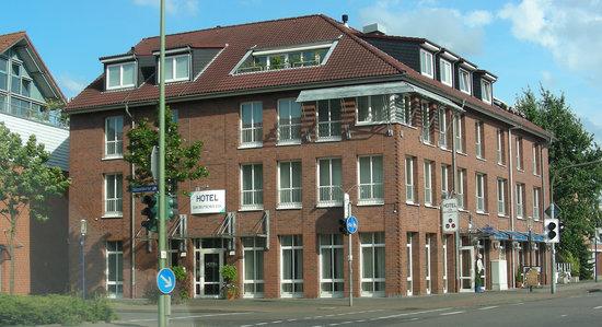 Hotel Zum Deutschen Eck: Außenansicht