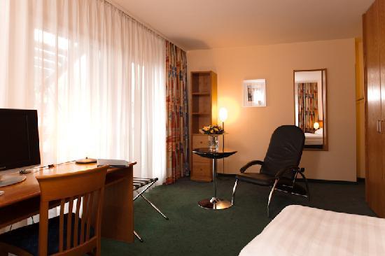 Hotel Zum Deutschen Eck: Apartment