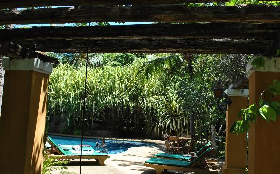 Toca da Coruja: La otra piscina