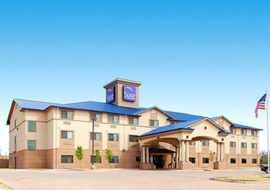 Photo of Sleep Inn & Suites Shamrock