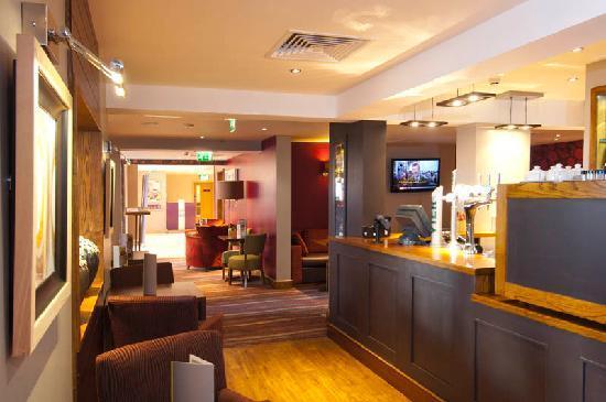 Premier Inn London Angel Islington Hotel London