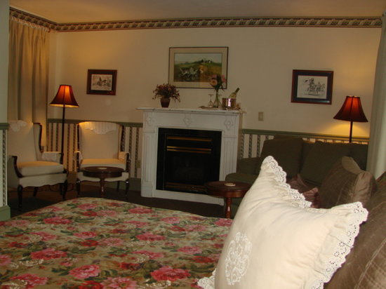 Pet Friendly Bed And Breakfast Near Gettysburg Pa