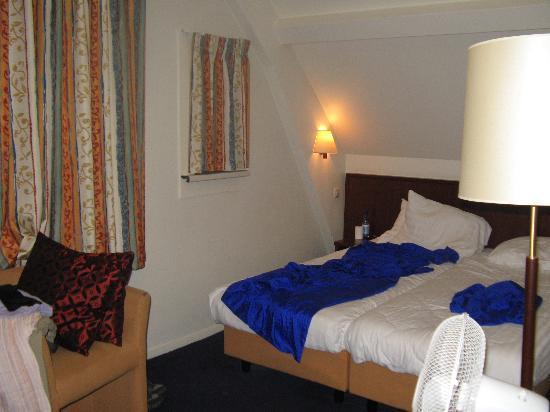 Hotel Alexander: Room 28