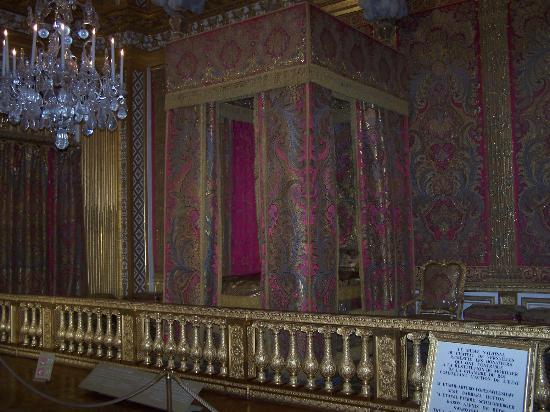 Sala degli specchi foto di reggia di versailles - Letto versailles ...