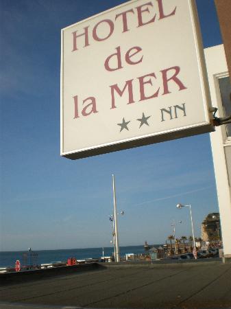 Hotel de la Mer : hotel
