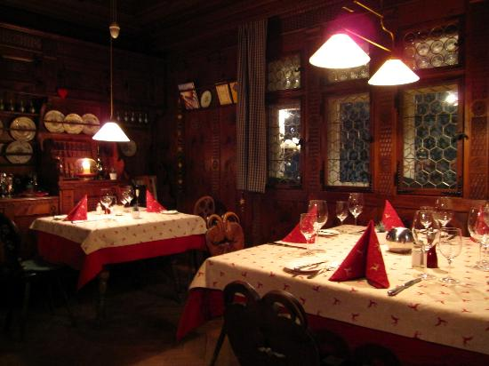 The Museum Restaurant : Restaurant