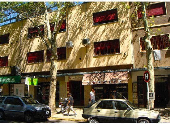 Hostal Confluencia: Hostel Confluencia. Mendoza