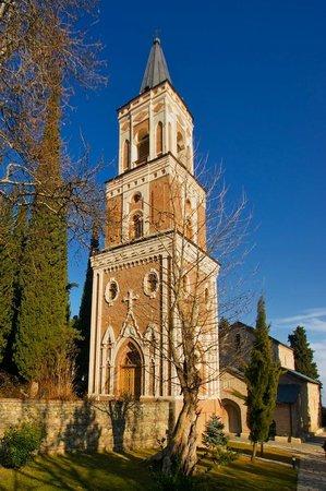 Bodbe Monastery of St. Nino