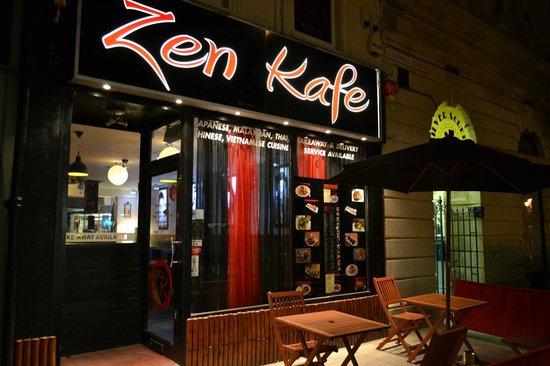 Zen Kafe