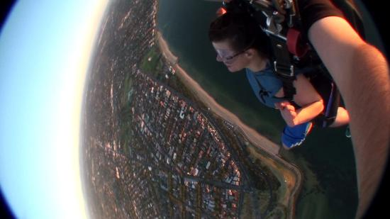 Skydive Melbourne: This is LIFE!