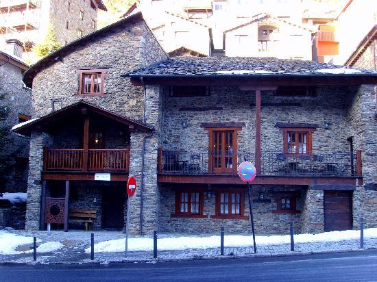 Neilson Chalet Hotel Casale: chalet