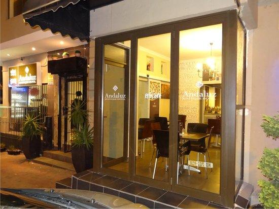 Andaluz Boutique Hotel
