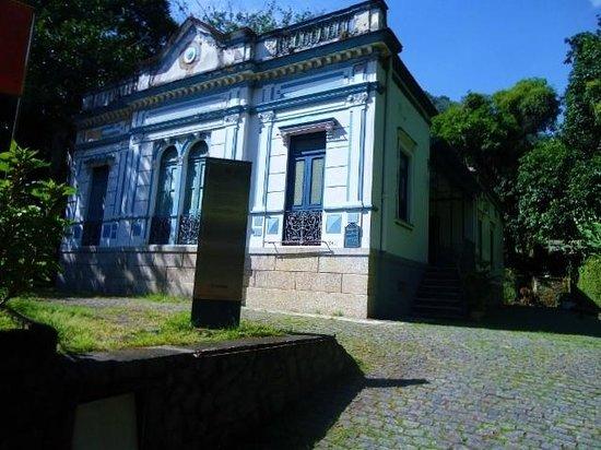 Museu Internacional De Arte Naif