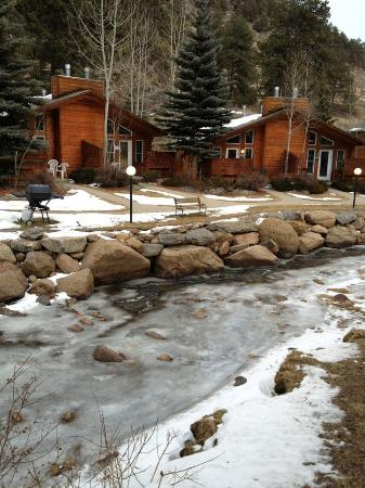 Estes Park Condos: #1 Antler's Point