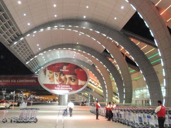 Hotels in Dubai | Hotels Near Dubai Airport