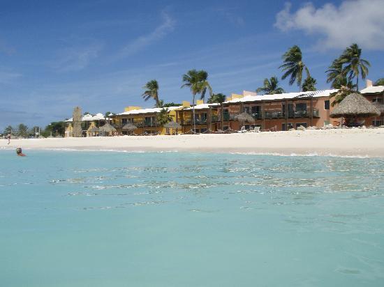 Tamarijn Aruba All Inclusive : Tamarijn Bldgs 11 & 12