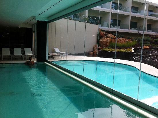 Onyria Marinha Edition Hotel & Thalasso: SPA