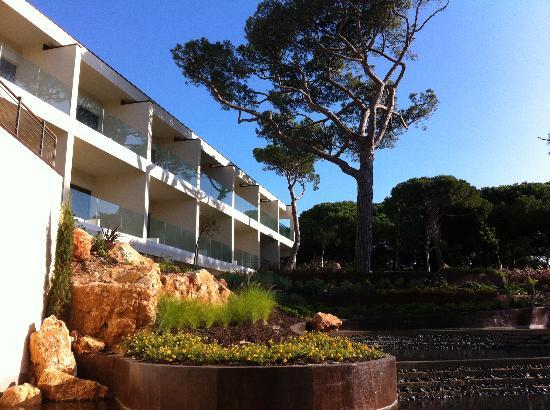 Onyria Marinha Edition Hotel & Thalasso: Hotel